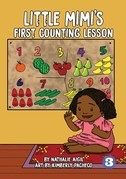 Little Mimi's First Counting Lesson