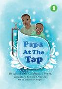 Papa at the Tap