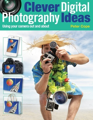 Clever Digital Photography Ideas: Using Your Camera Out and About