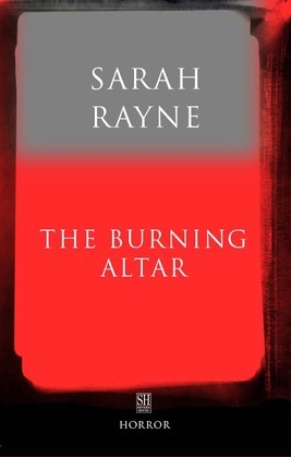 The Burning Altar