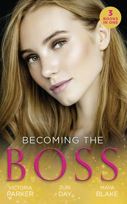 Becoming The Boss: The Woman Sent to Tame Him / Diamond Dreams (The Drakes of California) / The Price of Success (Mills & Boon M&B)