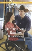 Her Oklahoma Rancher (Mills & Boon Love Inspired) (Mercy Ranch, Book 3)