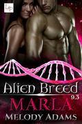 Marla - Alien Breed 9.3
