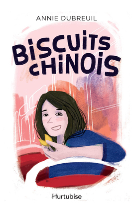 Biscuits chinois