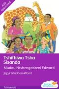 Tshifhiwa Tsha Sisanda