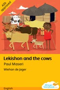 Lekishon and the Cows