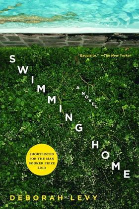 Swimming Home: A Novel