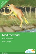 Mod the toad