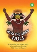 Wagi the Happy Huli