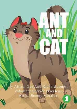 Ant and Cat