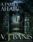 A Family Affair: A Novel of Horror