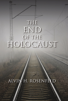 The End of the Holocaust