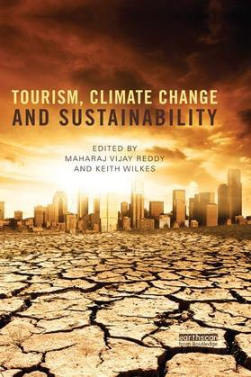 Tourism, Climate Change and Sustainability