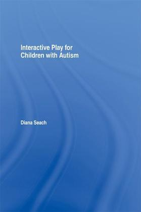 Interactive Play for Children with Autism