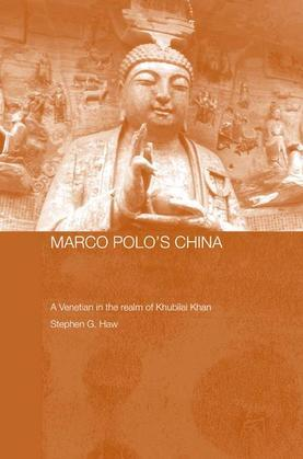 Marco Polo in China
