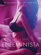 El feminista - Un relato erótico