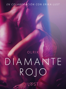 Diamante rojo - Un relato erótico