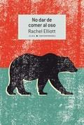 No dar de comer al oso
