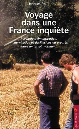 Voyage dans une France inquiète