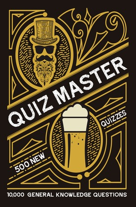 Collins Quiz Master: 10,000 general knowledge questions