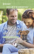 Single Dad To The Rescue (Mills & Boon Heartwarming) (City by the Bay Stories, Book 4)