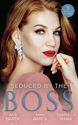 Seduced By The Boss: Billionaire, Boss…Bridegroom? (Billionaires of London) / His Boardroom Mistress / Acquired by Her Greek Boss (Mills & Boon M&B)