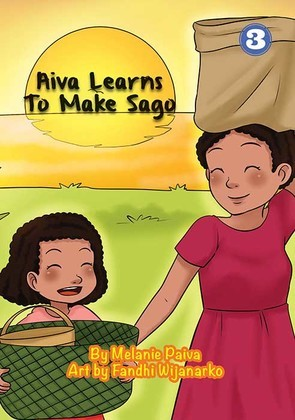 Aiva Learns To Make Sago