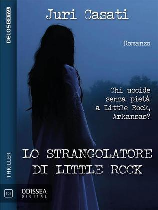 Lo strangolatore di Little Rock
