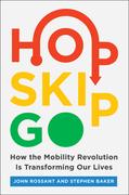 Hop, Skip, Go