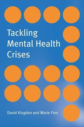 Tackling Mental Health Crises