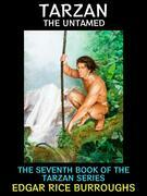 Tarzan the Untamed.