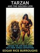 Tarzan and the Golden Lion.