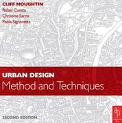 Urban Design: Method and Techniques
