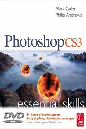 Photoshop CS3: Essential Skills