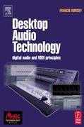 Desktop Audio Technology: Digital audio and MIDI principles