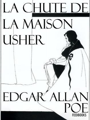 La Chute de la Maison Usher