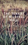 The Tenant of Wildfell Hall (Annotated): A Tar & Feather Classic: Straight Up With a Twist