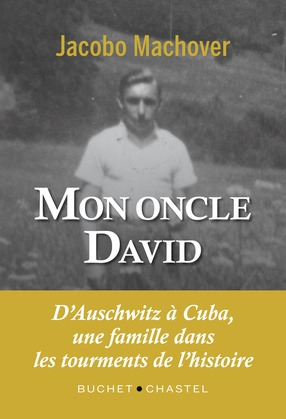 Mon oncle David