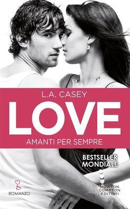 Love. Amanti per sempre