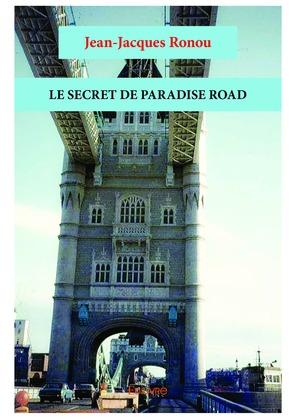 Le Secret de Paradise Road