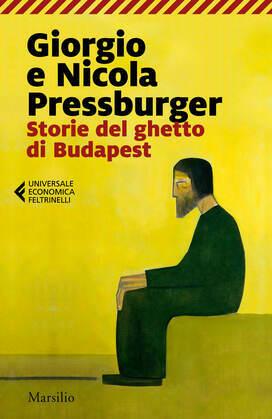 Storie del ghetto di Budapest