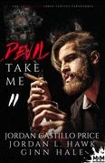 Devil Take me - 2