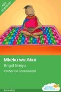 Mkeka wa Akai