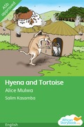 Hyena and Tortoise