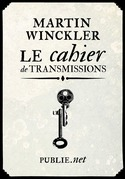 Le cahier de transmissions