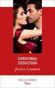 Christmas Seduction (Mills & Boon Desire) (The Bachelor Pact, Book 4)