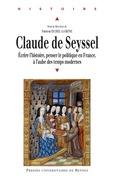 Claude de Seyssel
