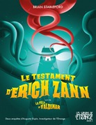 Le testament d'Erich Zann
