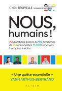 Nous, humains !