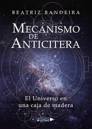 Mecanismo de Anticitera
